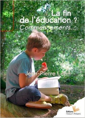 la fin de l education
